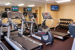 Recreation - TownePlace Suites by Marriott West Dundee