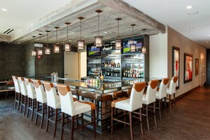 Restaurant - Andell Inn Kiawah Island