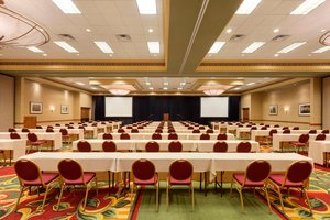 Meeting Facilities - Marriott Hotel Cedar Rapids