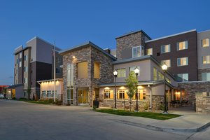 Exterior view - Residence Inn by Marriott Coralville