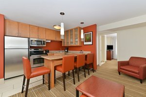 Suite - Residence Inn by Marriott Coralville