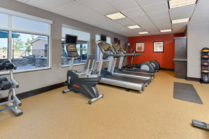 Recreation - Residence Inn by Marriott Coralville