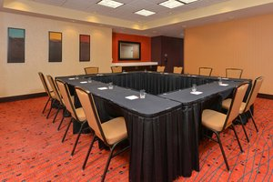 Meeting Facilities - Residence Inn by Marriott Coralville