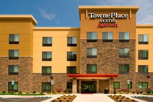 Exterior view - TownePlace Suites by Marriott Bridgeport