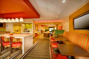 Restaurant - TownePlace Suites by Marriott Bridgeport