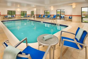 Recreation - TownePlace Suites by Marriott Bridgeport