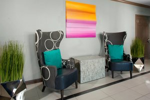 Lobby - Residence Inn by Marriott Mentor