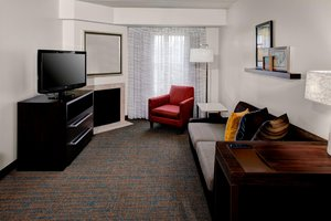 Suite - Residence Inn by Marriott Mentor