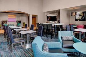 Restaurant - Residence Inn by Marriott Mentor