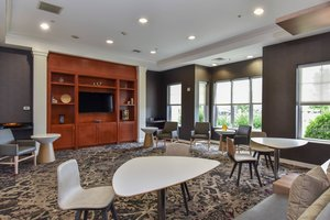 Bar - Residence Inn by Marriott Concord