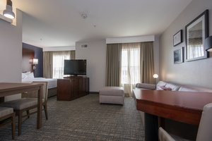 Suite - Residence Inn by Marriott Concord