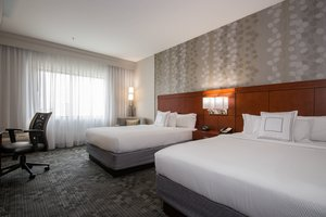 Room - Courtyard by Marriott Hotel Concord