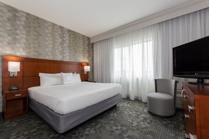 Suite - Courtyard by Marriott Hotel Concord