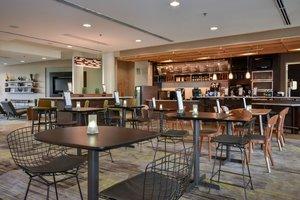 Restaurant - Courtyard by Marriott Hotel Concord