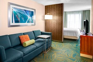 Suite - SpringHill Suites by Marriott Gahanna