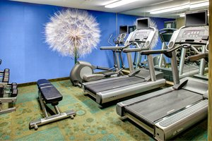 Recreation - SpringHill Suites by Marriott Gahanna