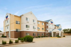 Exterior view - Fairfield Inn by Marriott Champaign