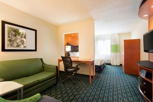 Suite - Fairfield Inn by Marriott Champaign