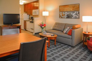 Suite - TownePlace Suites by Marriott Colorado Springs South