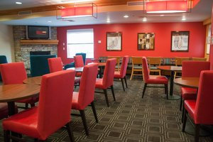 Restaurant - TownePlace Suites by Marriott Colorado Springs South