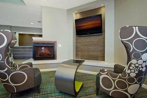 Lobby - Residence Inn by Marriott South Colorado Springs