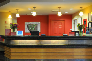 Lobby - TownePlace Suites by Marriott Colorado Springs South