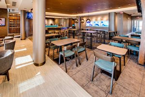 Restaurant - SpringHill Suites by Marriott North Dayton