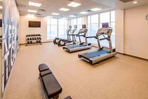 Recreation - SpringHill Suites by Marriott North Dayton
