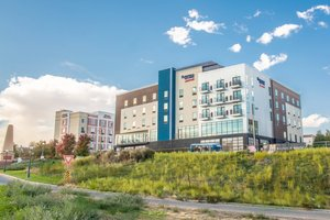 Exterior view - Fairfield Inn & Suites by Marriott Downtown Denver