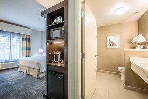 Room - Fairfield Inn & Suites by Marriott Downtown Denver