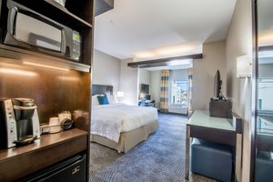 Suite - Fairfield Inn & Suites by Marriott Downtown Denver