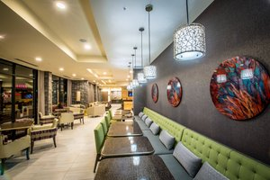Restaurant - Fairfield Inn & Suites by Marriott Downtown Denver