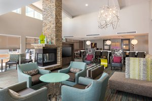 Lobby - Residence Inn by Marriott Stapleton Denver