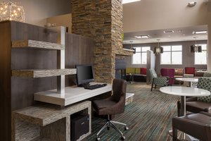 Conference Area - Residence Inn by Marriott Stapleton Denver