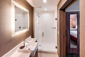 Suite - SpringHill Suites by Marriott North Dayton