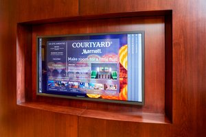 Other - Courtyard by Marriott Hotel Hamilton