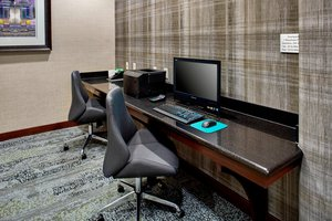 Conference Area - Courtyard by Marriott Hotel Hamilton