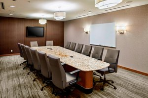Meeting Facilities - Courtyard by Marriott Hotel Hamilton