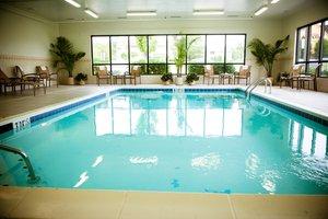 Recreation - Fairfield Inn & Suites by Marriott Sharonville