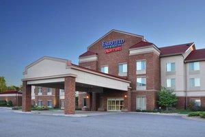 Exterior view - Fairfield Inn & Suites by Marriott Weston