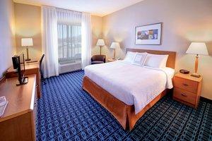 Room - Fairfield Inn & Suites by Marriott Weston