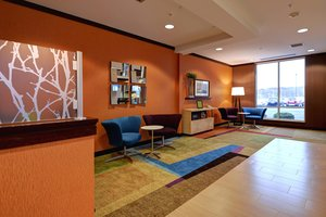 Conference Area - Fairfield Inn & Suites by Marriott Weston