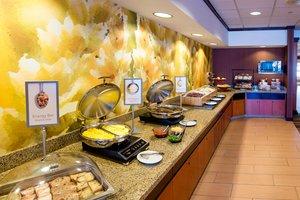 Restaurant - Fairfield Inn & Suites by Marriott Weston