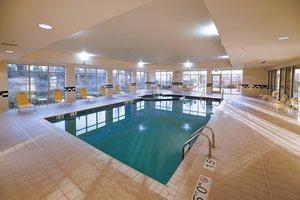Recreation - Fairfield Inn & Suites by Marriott Weston