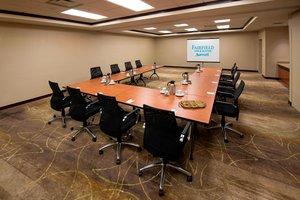 Meeting Facilities - Fairfield Inn & Suites by Marriott Weston