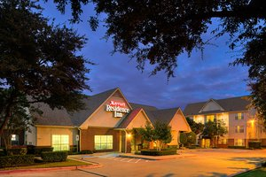Exterior view - Residence Inn by Marriott South Arlington