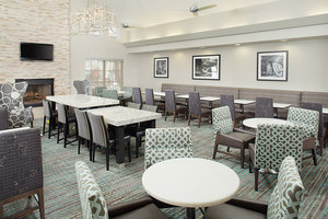 Restaurant - Residence Inn by Marriott South Arlington
