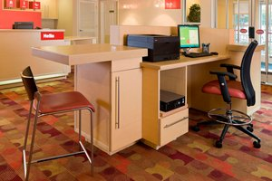 Conference Area - TownePlace Suites by Marriott Bedford