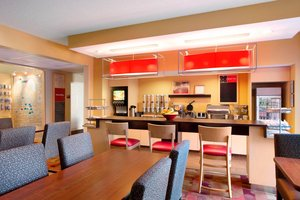 Restaurant - TownePlace Suites by Marriott Bedford