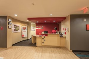 Lobby - TownePlace Suites by Marriott DeSoto